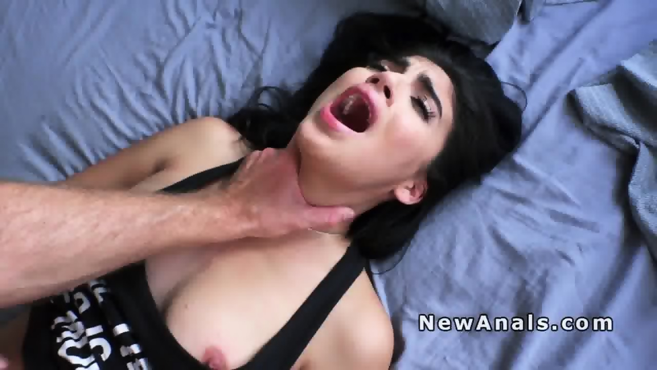 Doing Anal The First Time