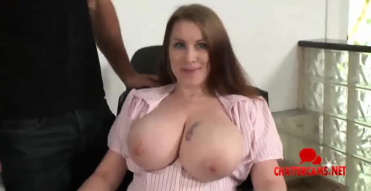 hot blonde big tit porn