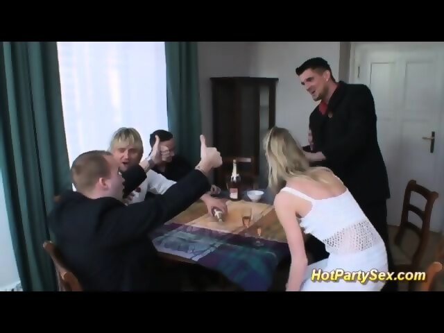 Dance without panties pussy