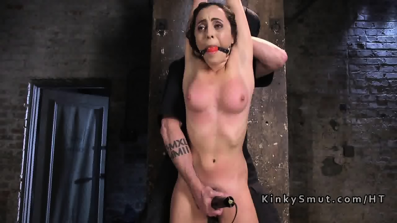 Sm Bondage Video