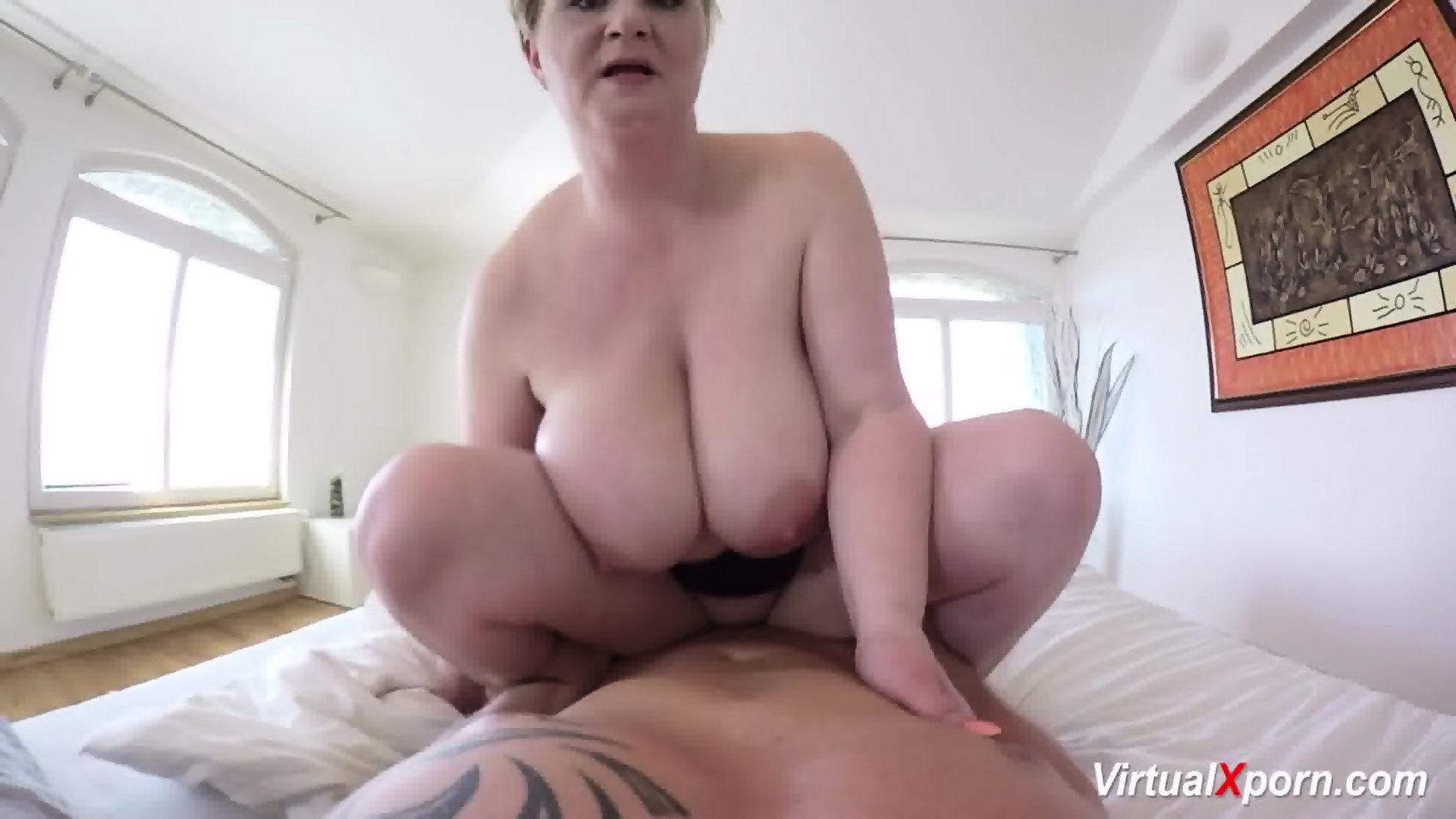 Chubby Pov Porn