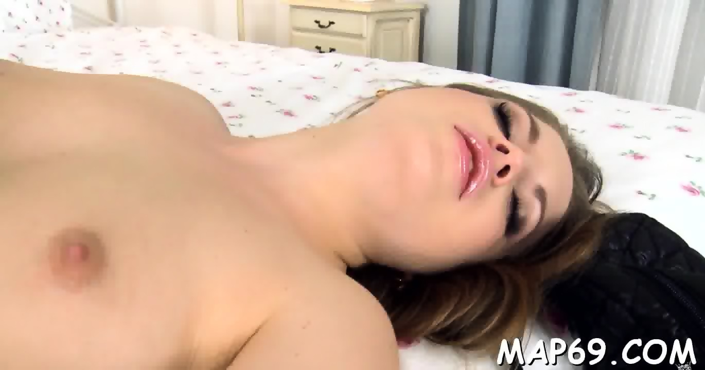 Face fuck blonde first time