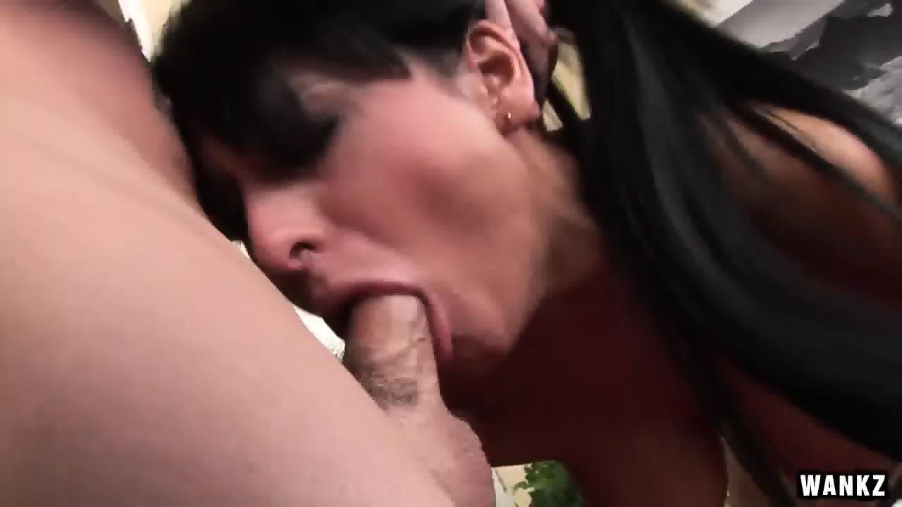 Free femdom squirt