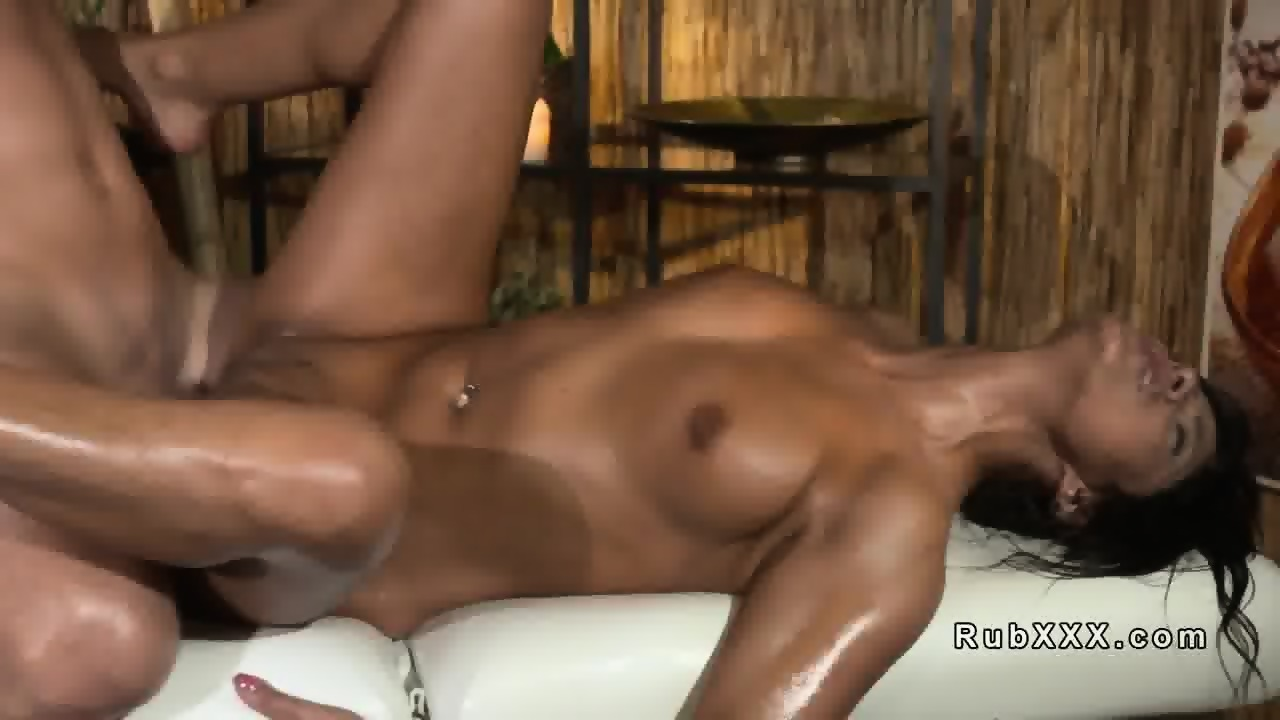 Real Riding Orgasm Cock