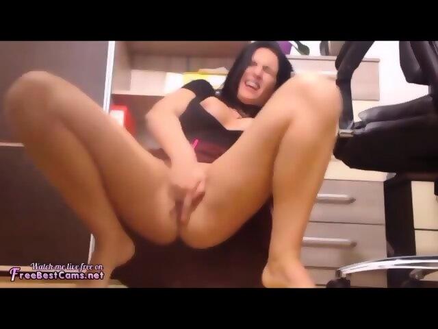 Cum on girl public ass