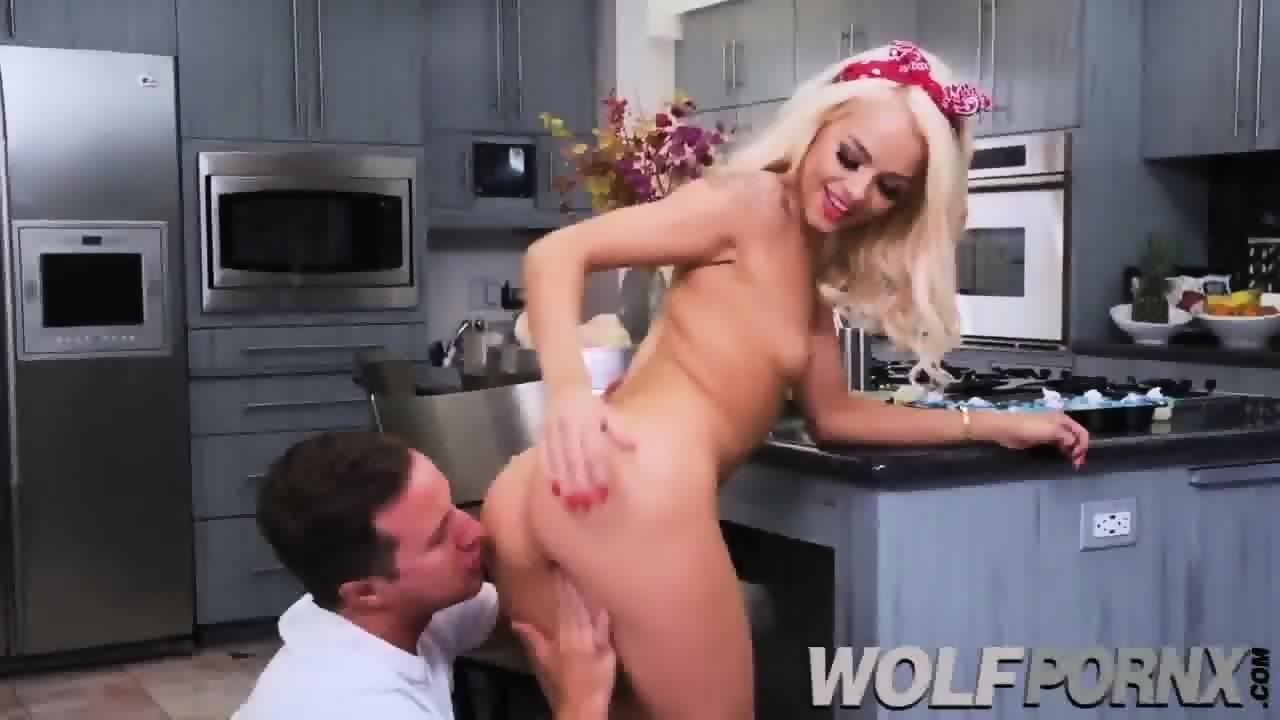 Elsa jean punished
