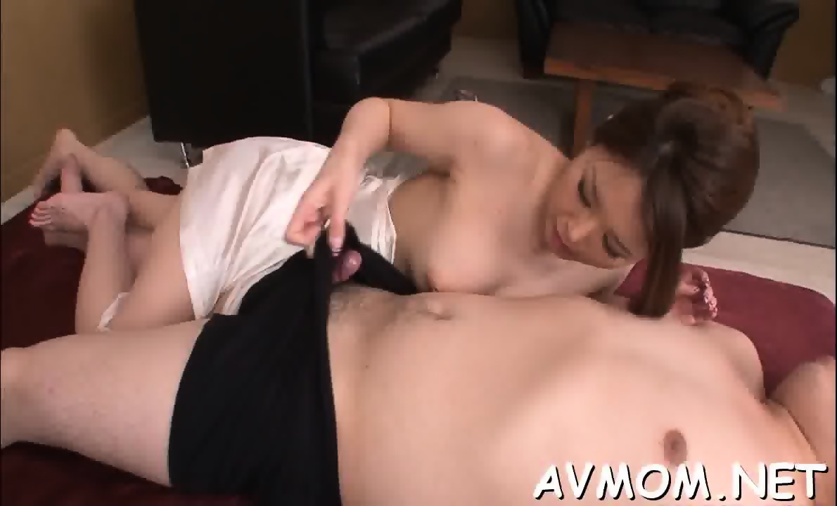 Pussy Action