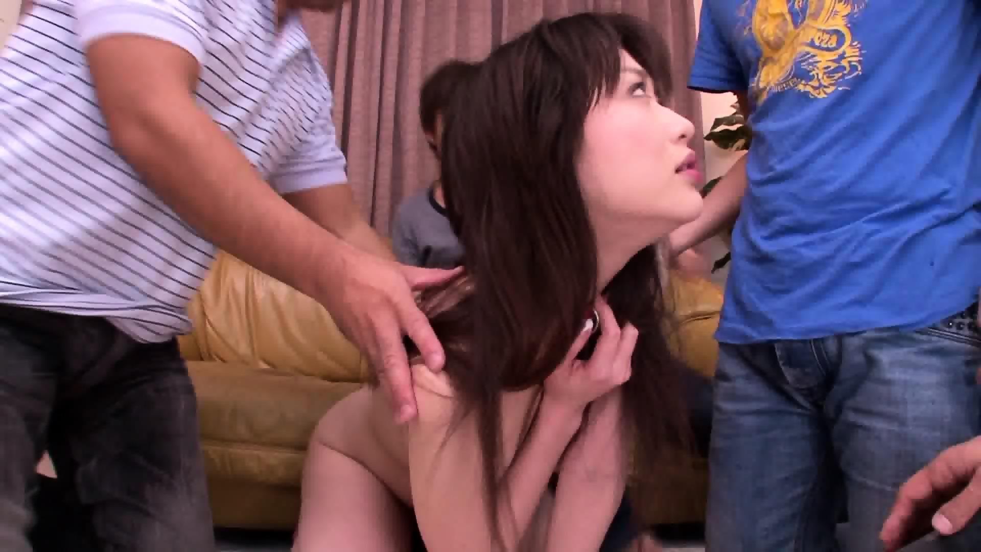 Akari Hoshino Sister In Law Part 2