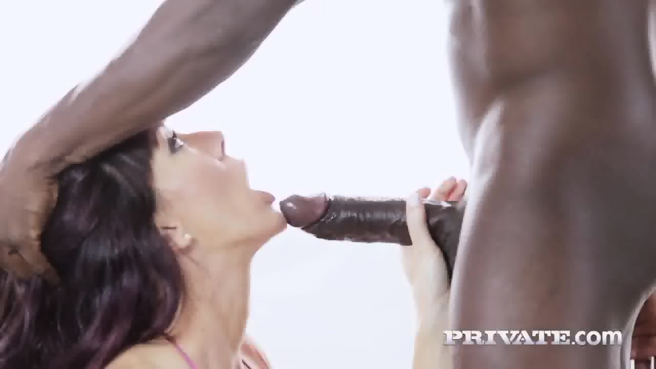 Milf Sofia Star Has Her First Interracial…