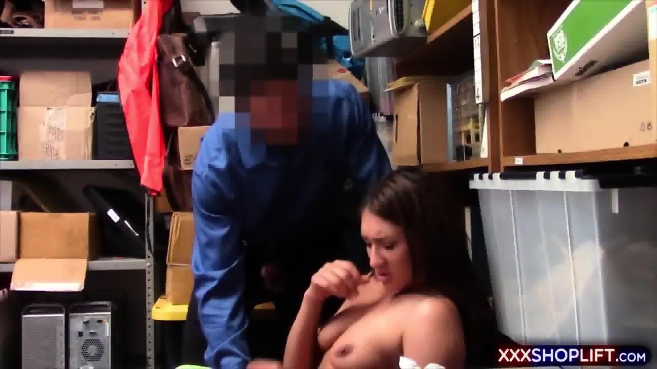 Girl Talks Getting Fucked