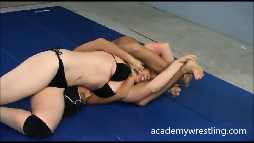 Hardcore wrestling scene 2