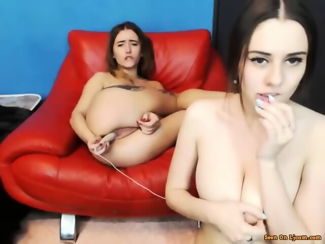 Holly west double vag