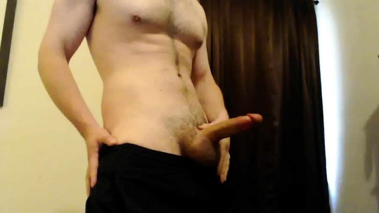 big college cock