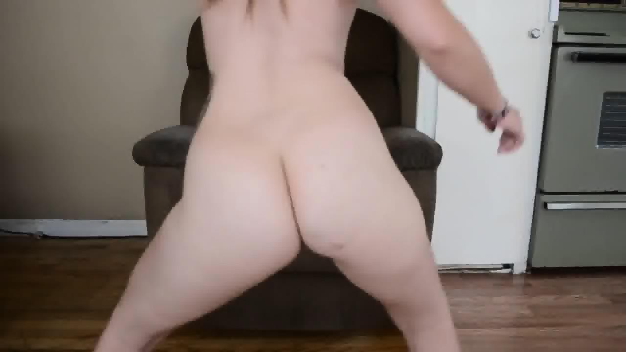 Hot Girl Twerk