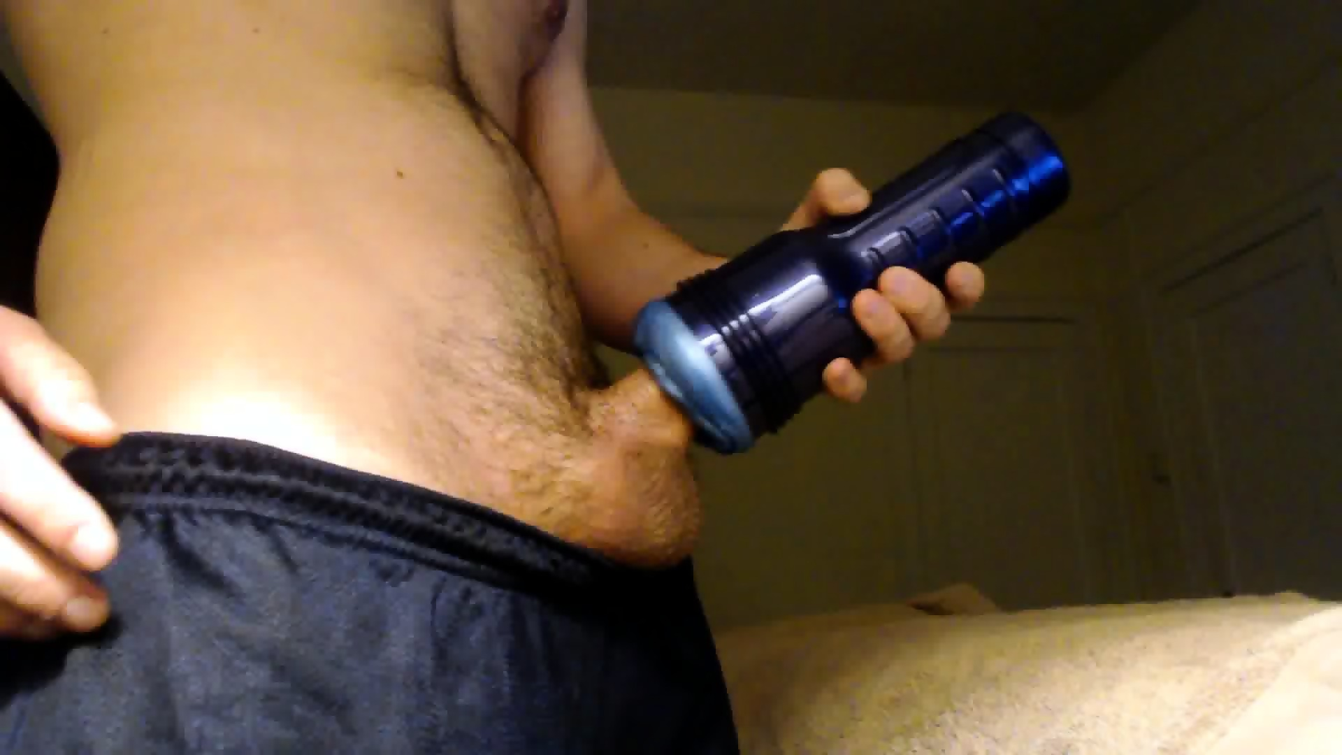 Solo Male Masturbation Piss