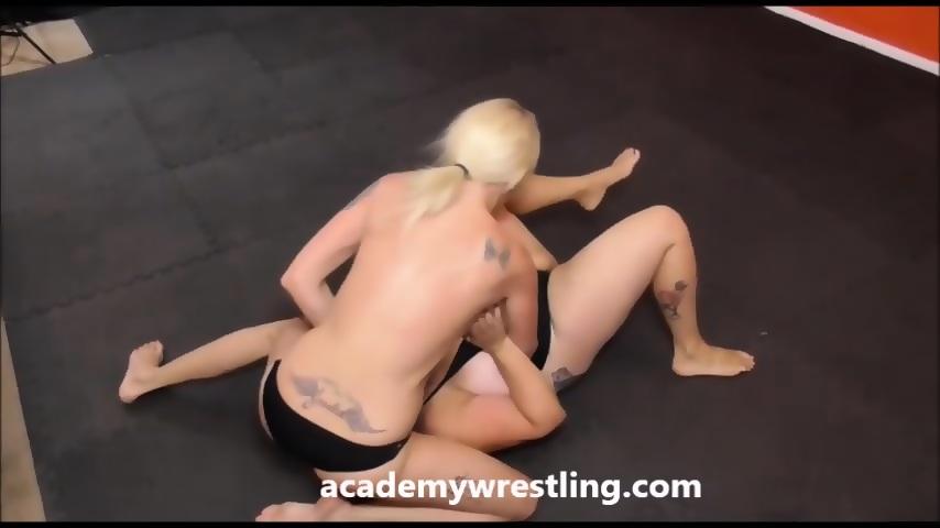 Choose your wrestler porn videos academy