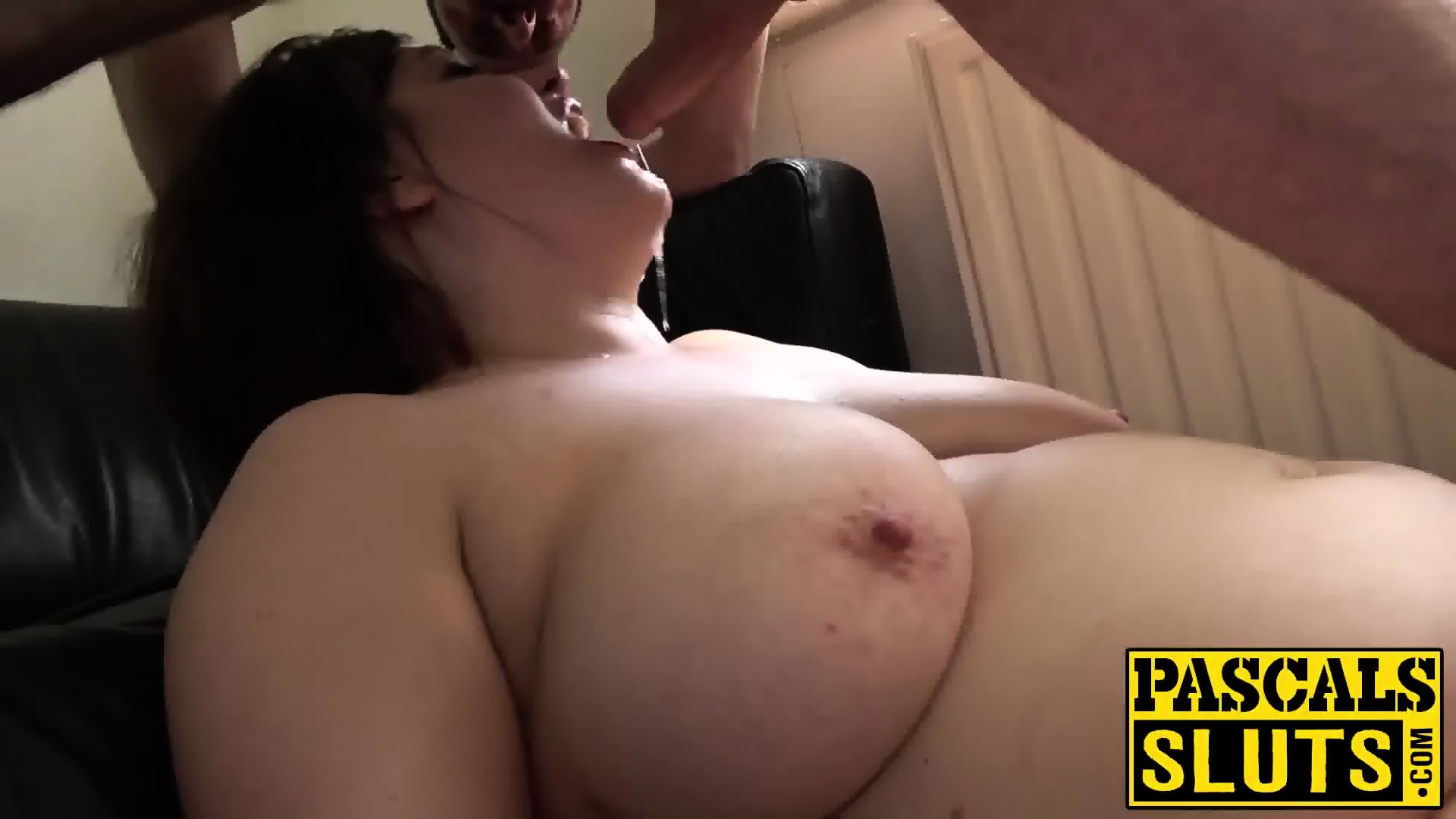 Fucked in the mouth