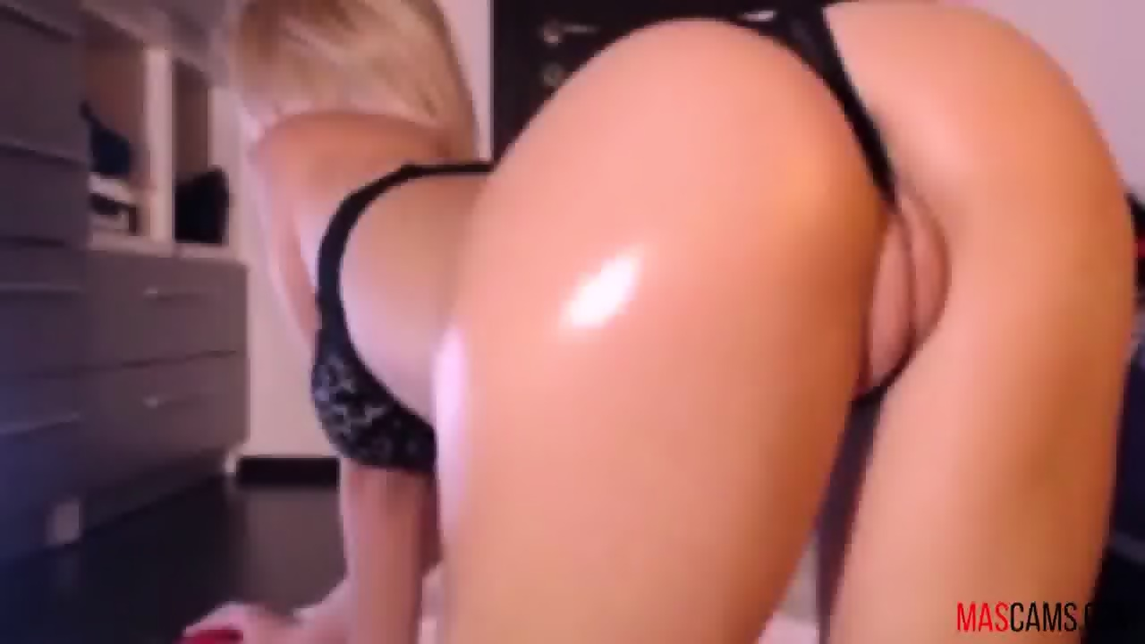 Fucking The Perfect Ass