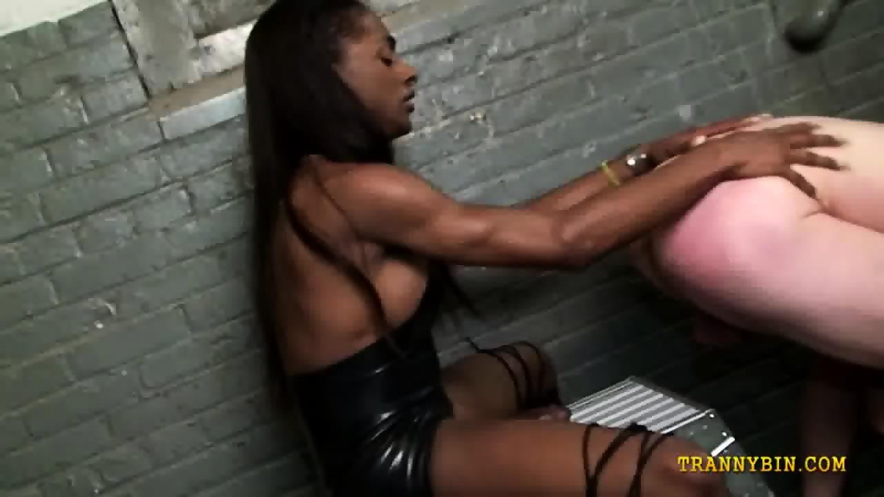 Transvestite Slave Tube