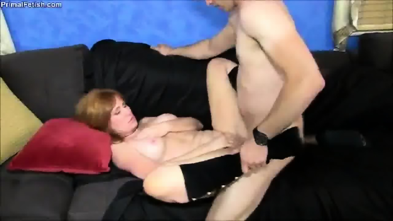 Blow job homemade skinny brunette