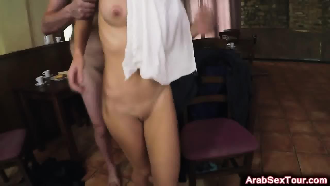 thaina nude sex model