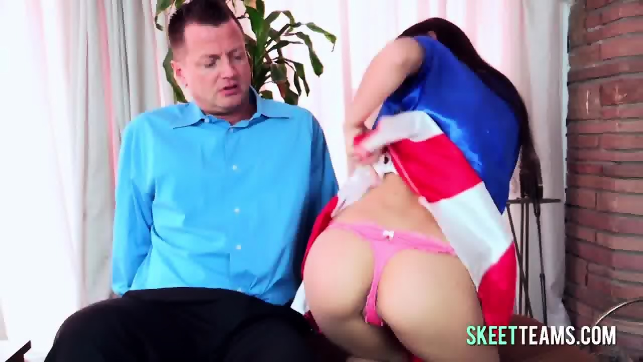 Keiran Lee Fucks Teacher