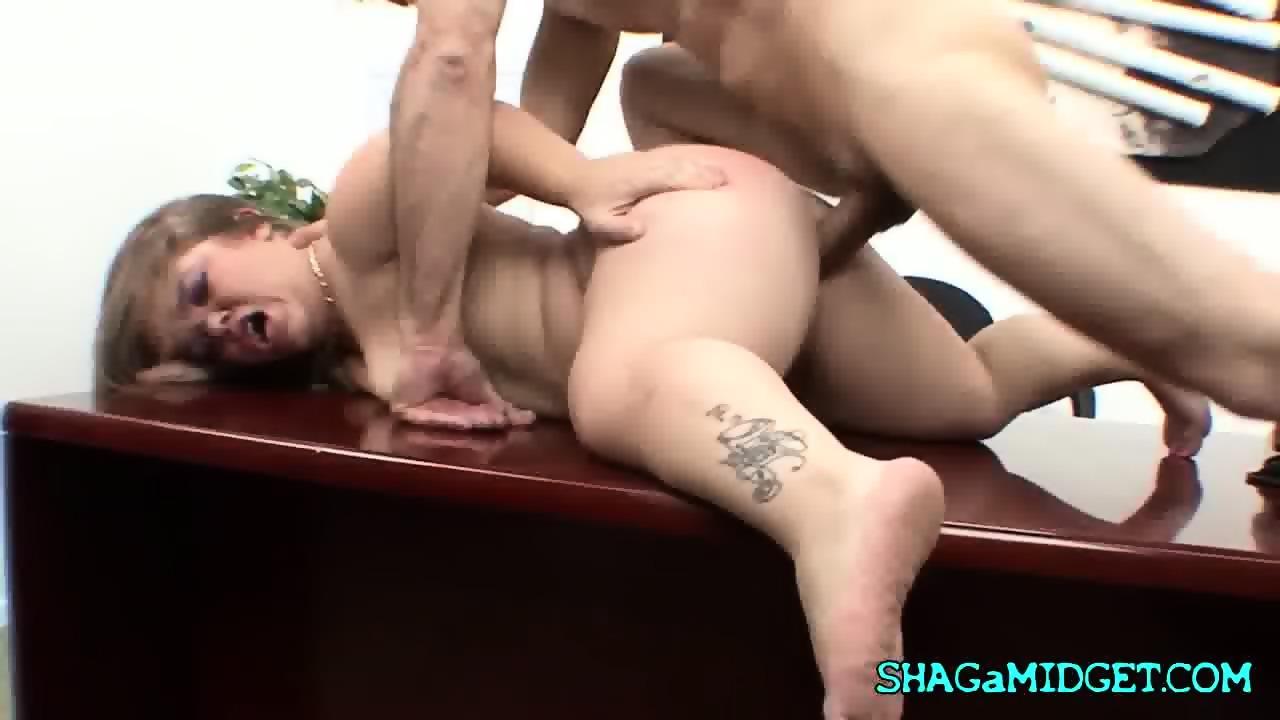 Porn tube Best female midget site