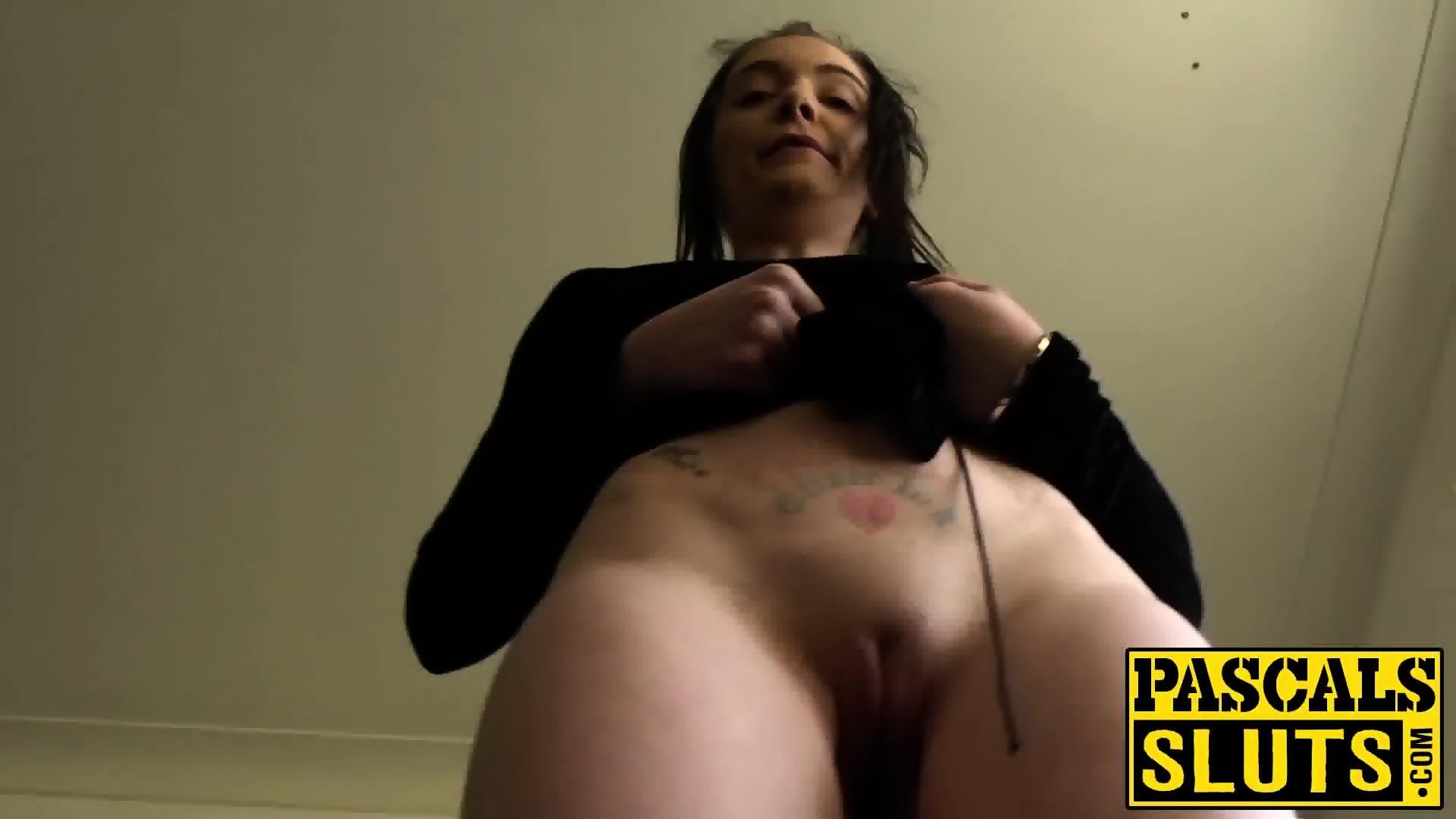 Dirty solo sluts