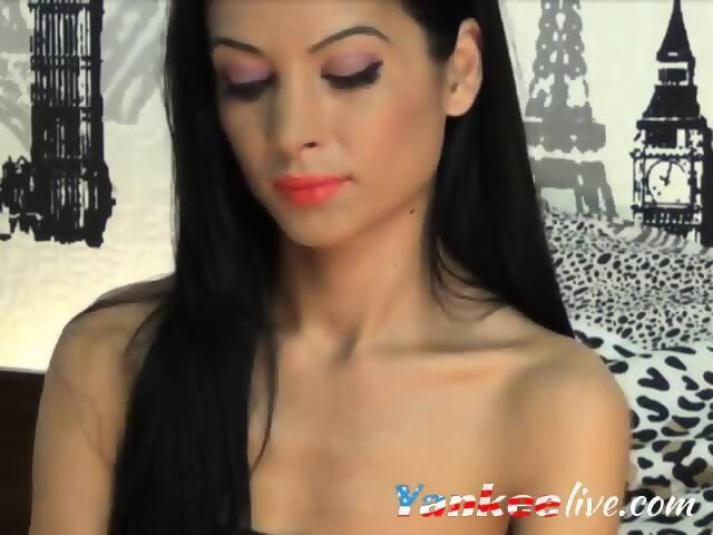 Nude tits movie scene