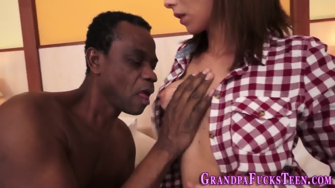 White Man Fuck Black Girl