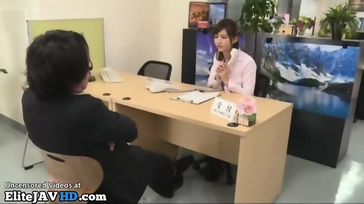 Japanese Teacher Fuck Student