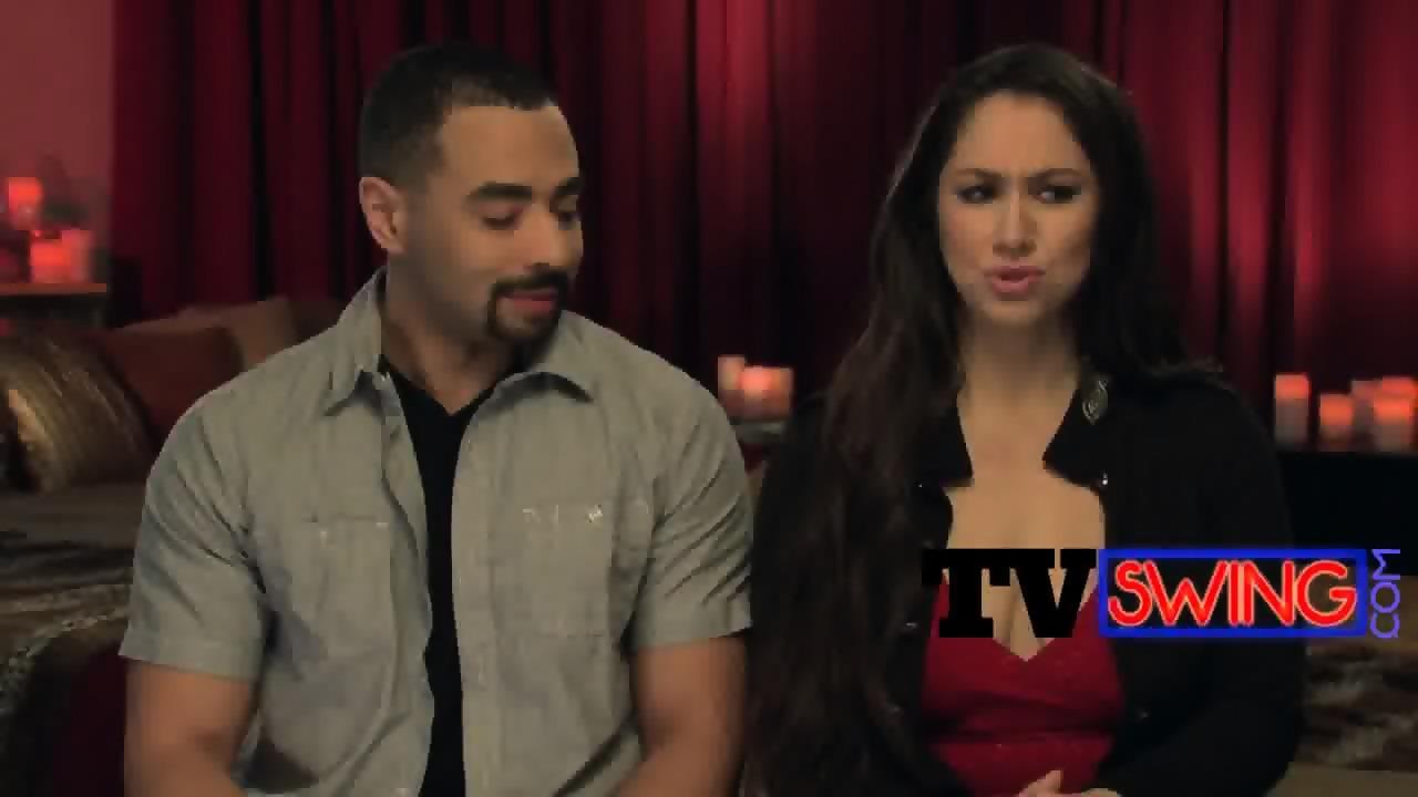 Interracial swinger couples videos photos 263