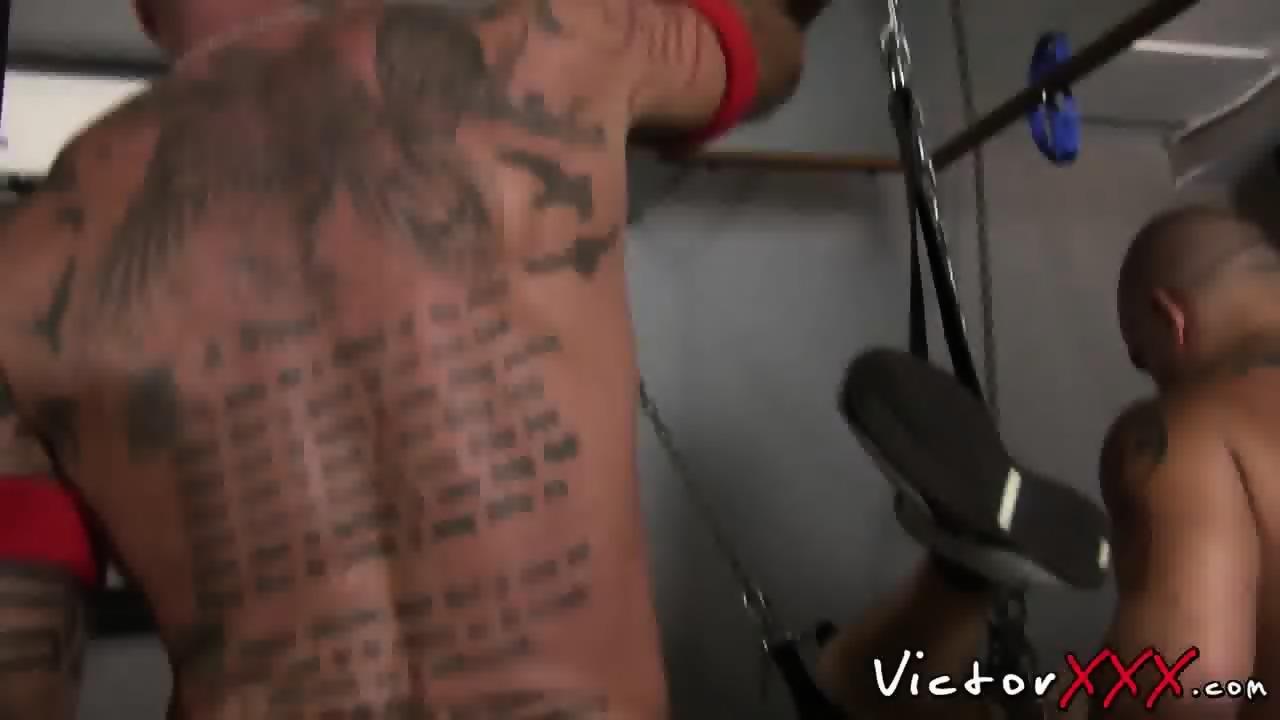HOT Raunchy Sex Gay