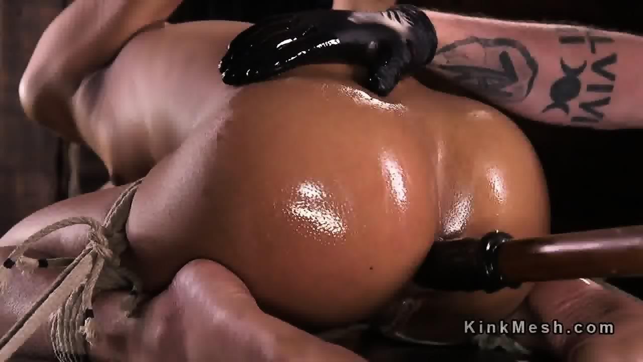 Slave Anal