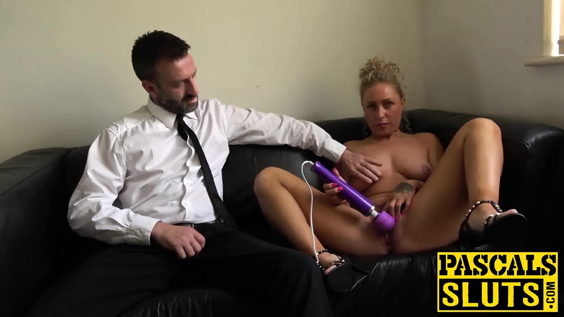 Nova Shields Porno freaky blonde slut nova shields rubbing her horny pussy