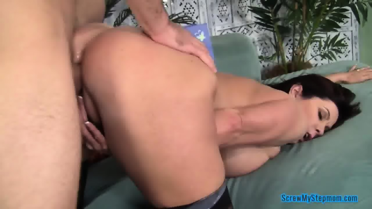 Cherie Deville Bondage Anal