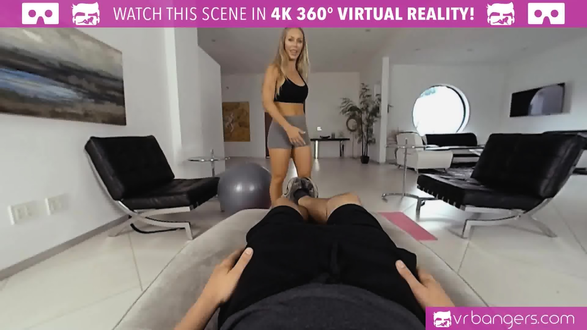 Personal fucked Female trainer