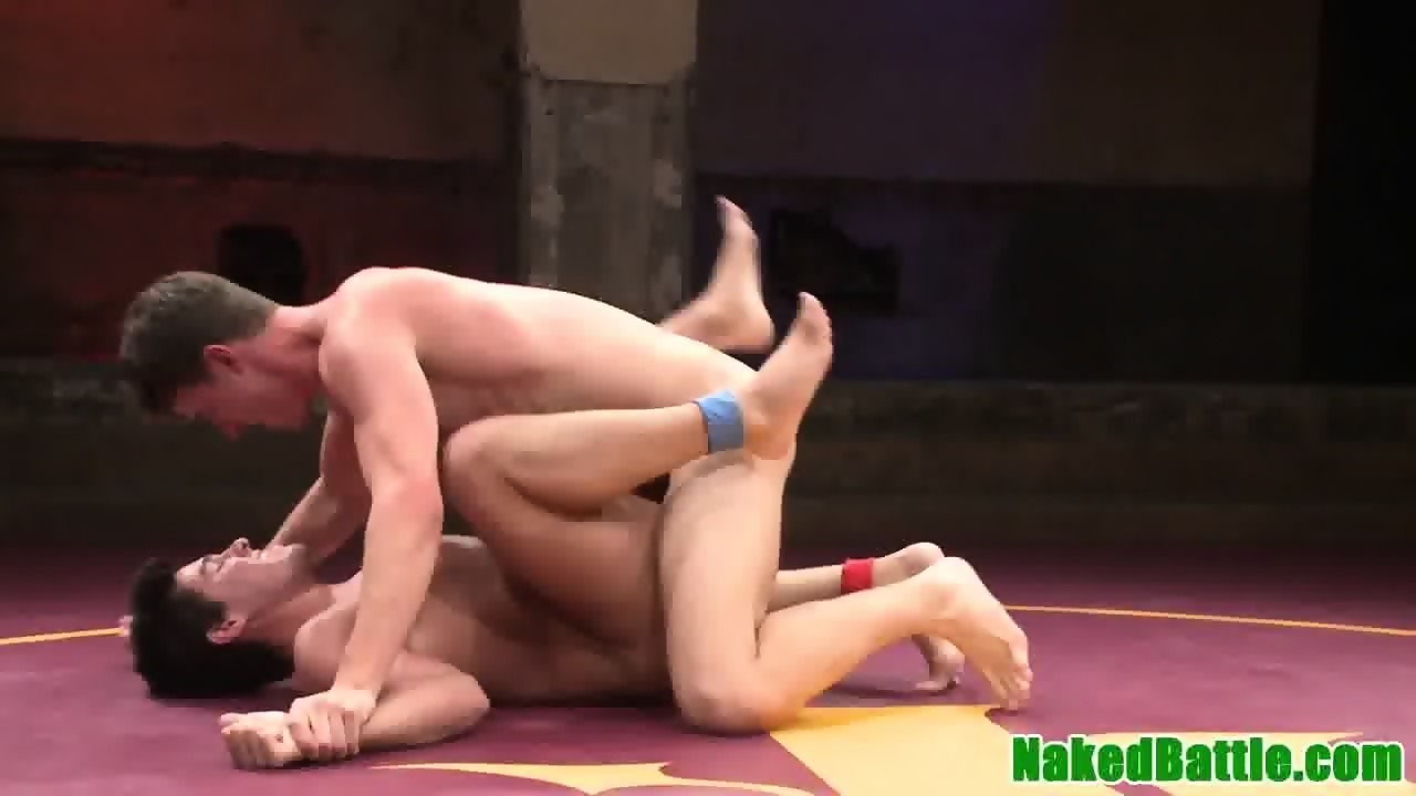 Gay wrestling domination porn sites fightplace