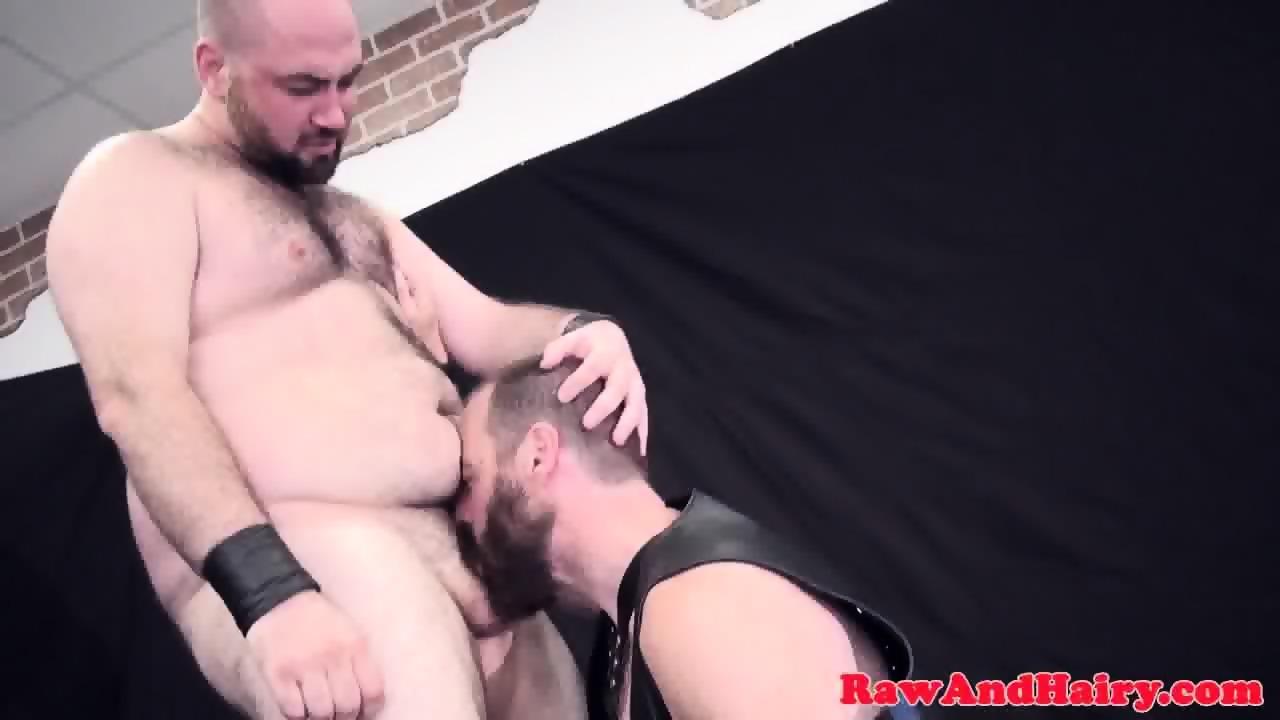 Homemade condom sex