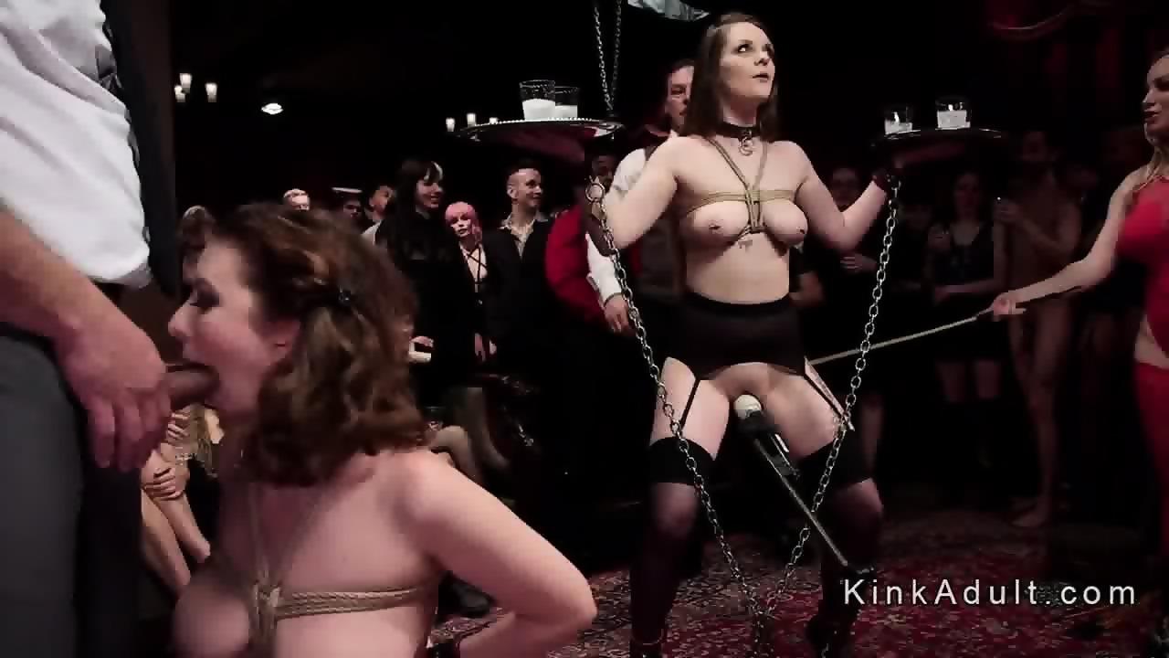 Emmitt recommends Double vaginal penetration porn