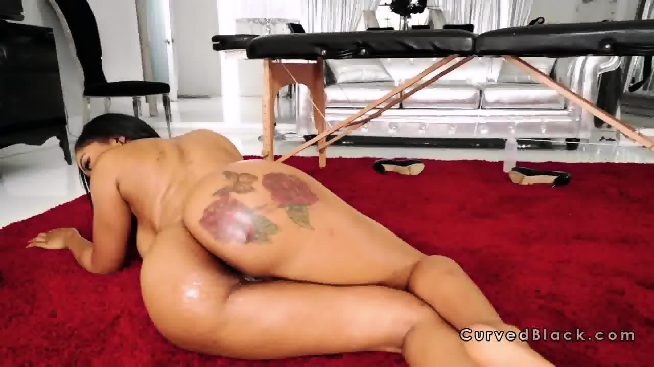 twerking på big dicks