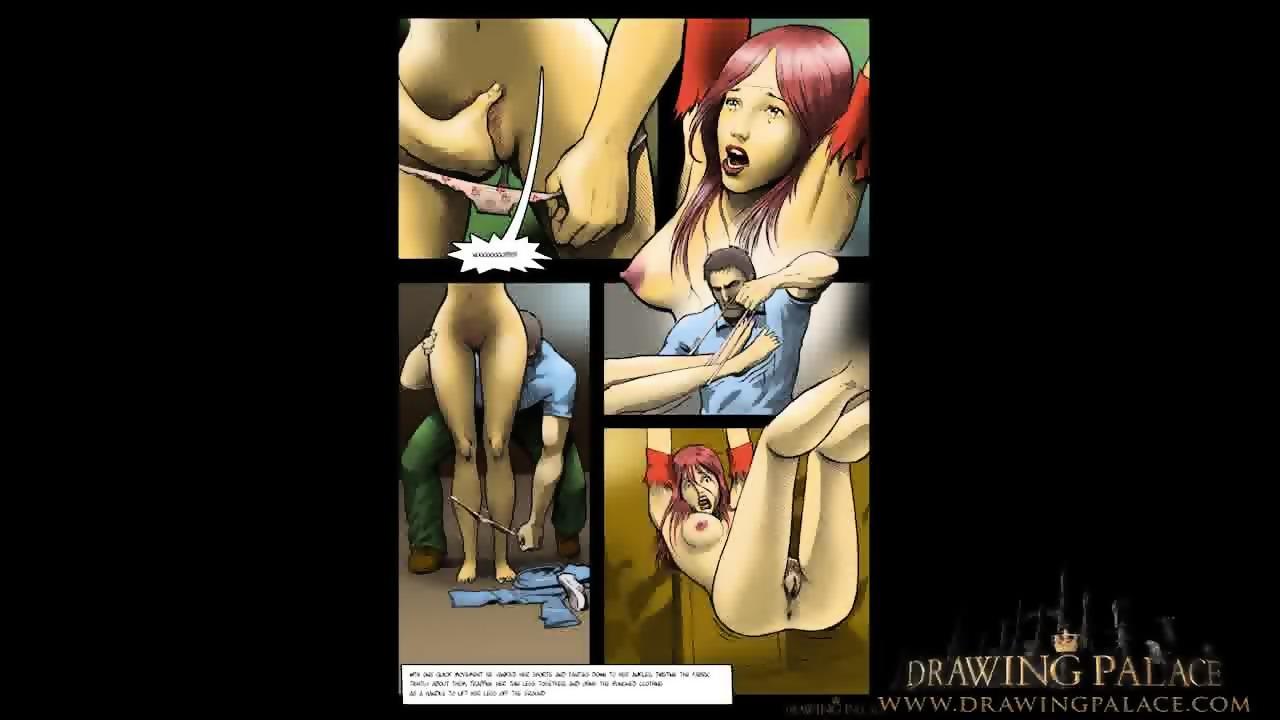 Halo tegnefilm sex