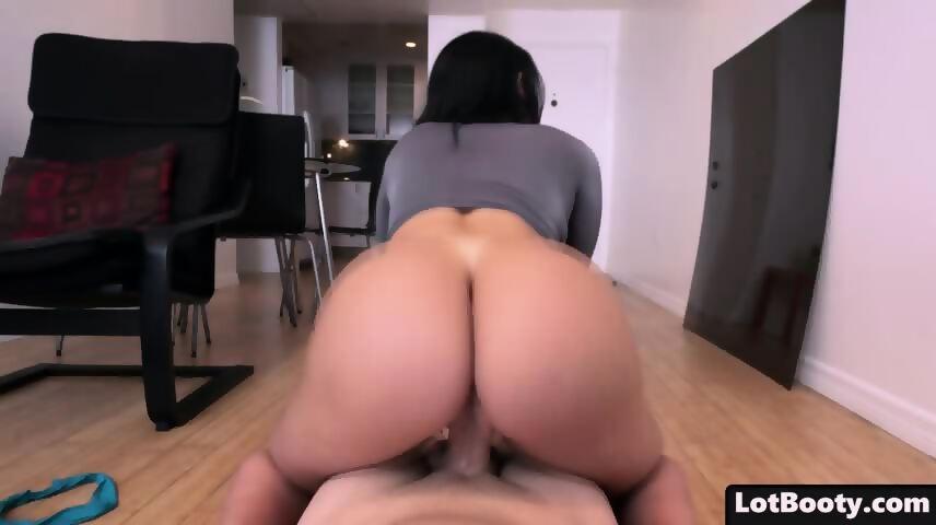 Valerie kay massive booty doggystyle fuck huge black