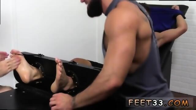 Foot long gay cock