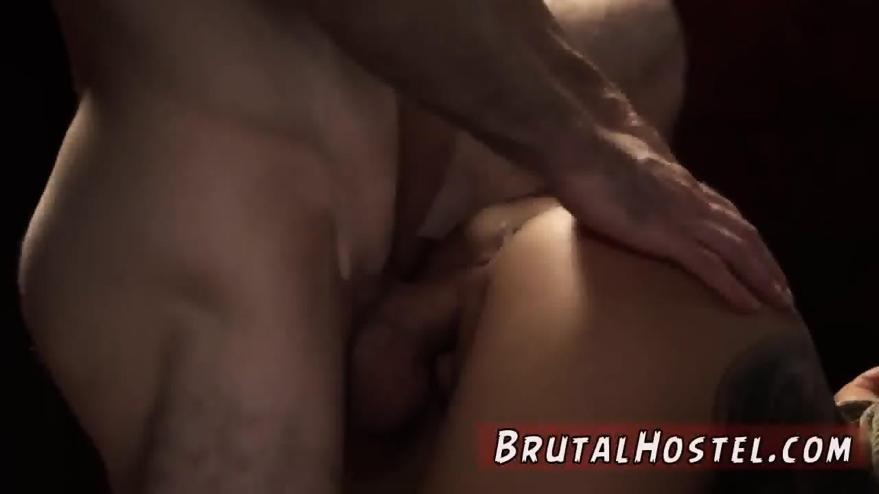Multiple Ruined Orgasm Bondage