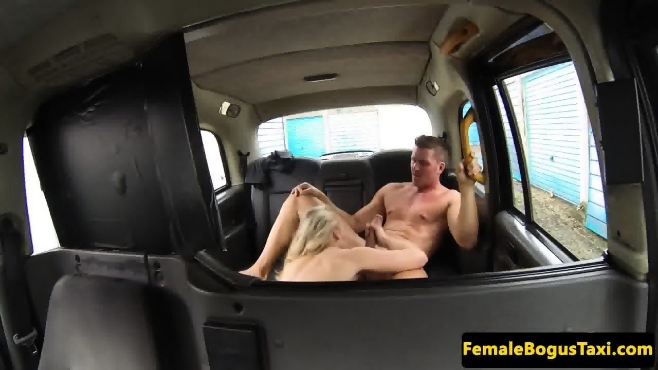 My wife fucked a cab driver