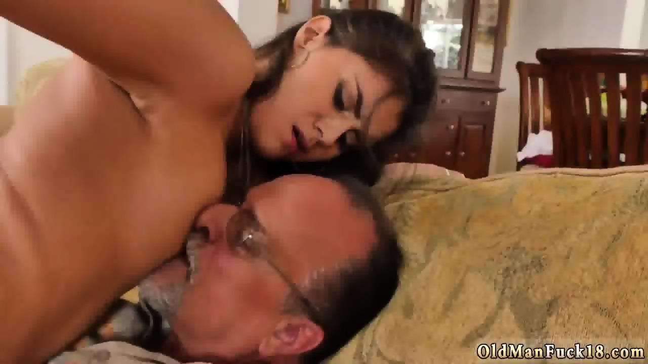 Old Man Babes Sex