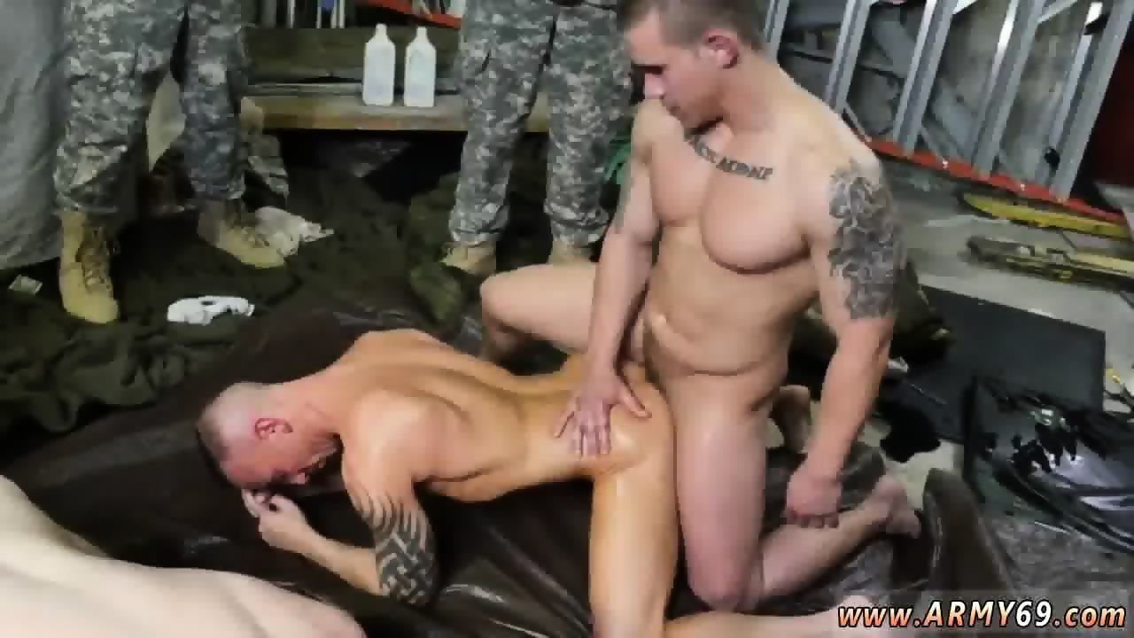 Free clips of military men fucking