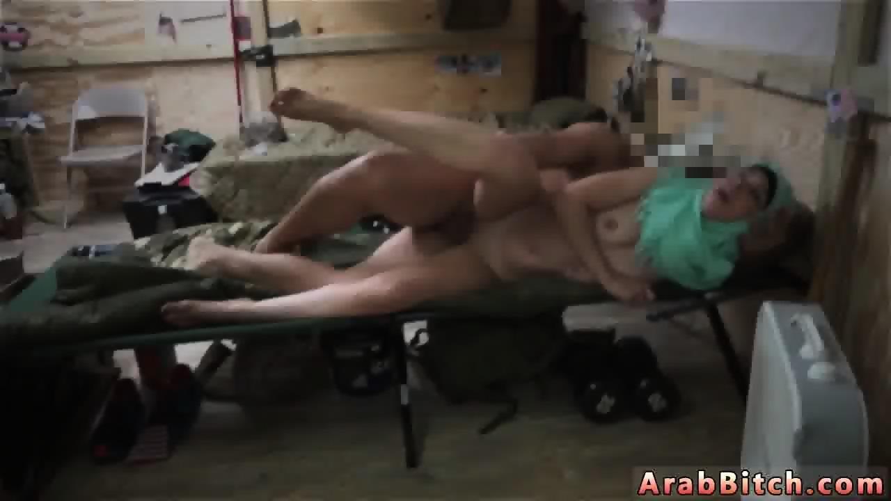 muslim porn and arab old sex operation pussy run! - eporner