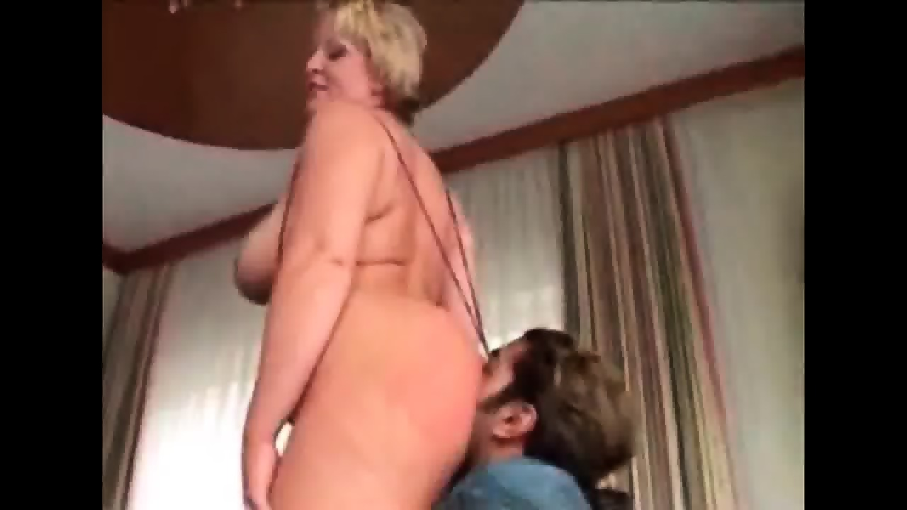 Mature Bbw Fuck Young Big Cock Scene 3